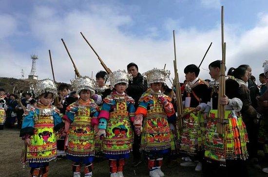 3-tägige private Guizhou-Minderheit...