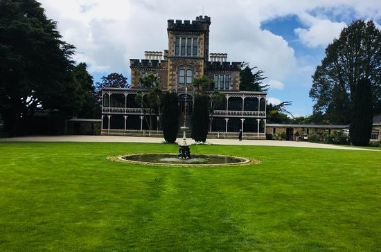 Shore Excursion: Dunedin City...