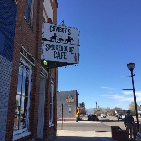 Cowboy S Smokehouse Cafe