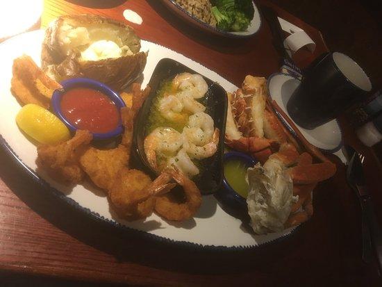 Vestal, NY: Ultimate Feast