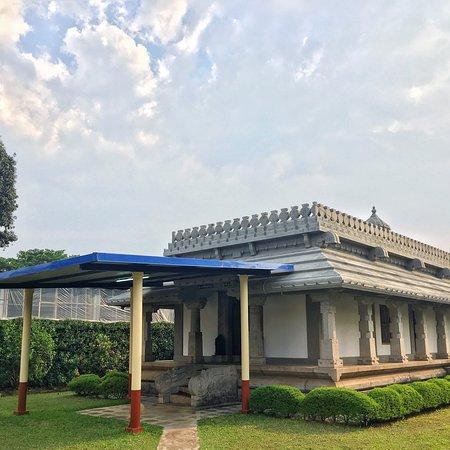 Belthangady Jain Temple