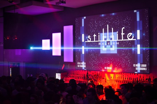 Still Life Nightclub