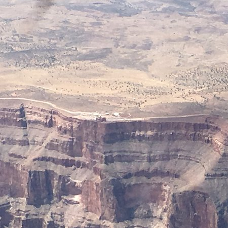 Grand Canyon Scenic Airlines: photo2.jpg
