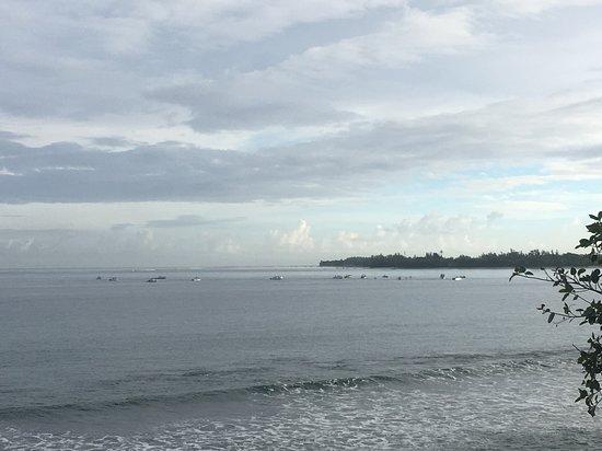 Foto de Tamarin Bay