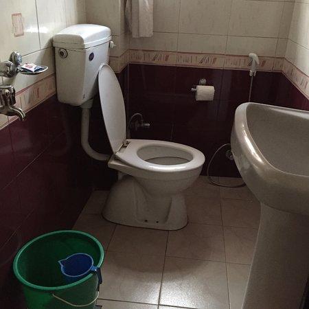 遭遇尼泊爾酒店張圖片