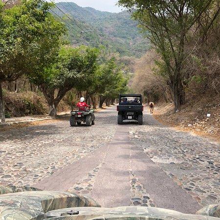 Unique ATV Tours: photo2.jpg
