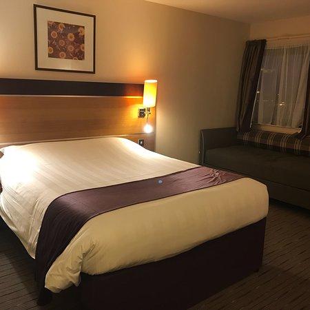 Premier Inn Dublin Airport Hotel : photo5.jpg