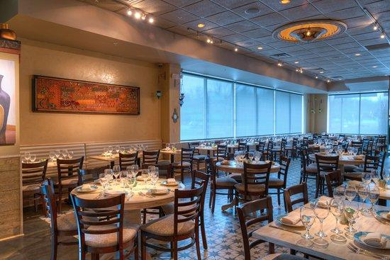 Livingston Dining Room