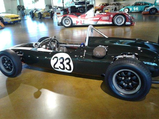 Canepa Motorsports Museum: 20180507_125027_large.jpg