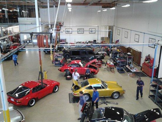 Canepa Motorsports Museum: 20180507_130538_large.jpg