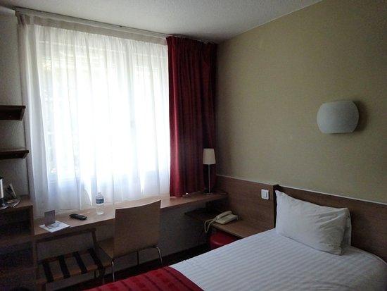 Kyriad Hotel Paris Bercy Village: スタンダードルーム