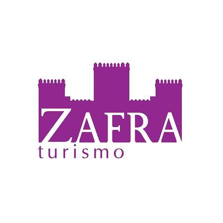 Logotipo de TurismoZafra.com - Visitas guiadas y actividades turísticas