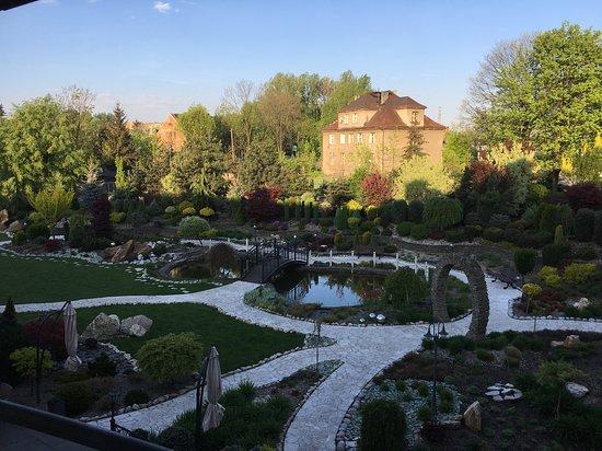 Piekary Slaskie, Polonia: Garden Rezydencja Luxury Hotel