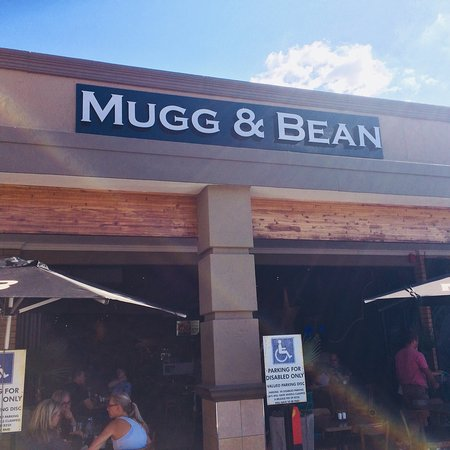 Mug and Bean - Riverside Boulevard