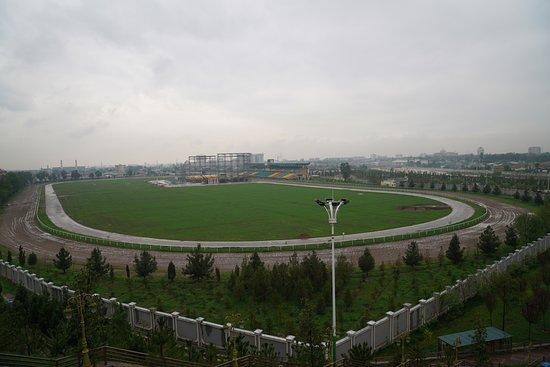 Pamir Stadium