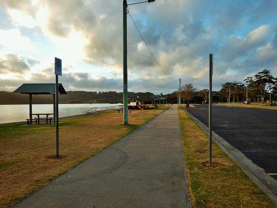 Quota Park