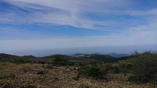 汉拿山国家公园照片