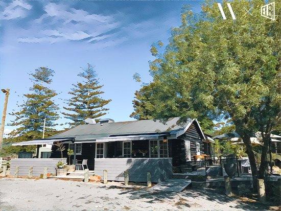 Clevedon, Nueva Zelanda: car parking available