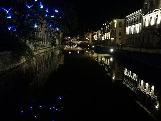 Ben's Ghent