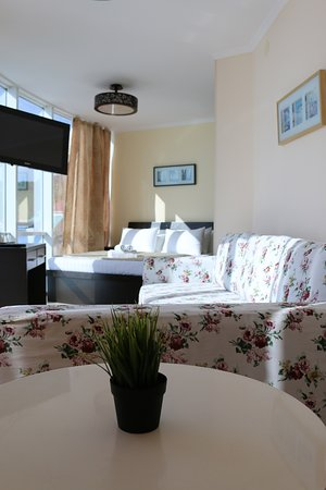 Laza Hall Hotel صورة فوتوغرافية