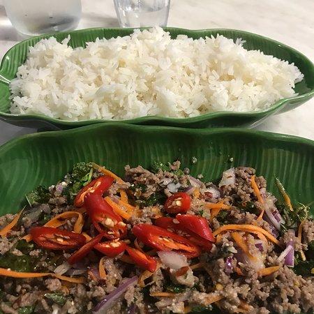 Taree Restaurants Thai