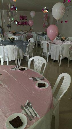Entrerrios, كولومبيا: Salón eventos hotel y restaurante portón del norte Entrerrios Antioquia Colombia
