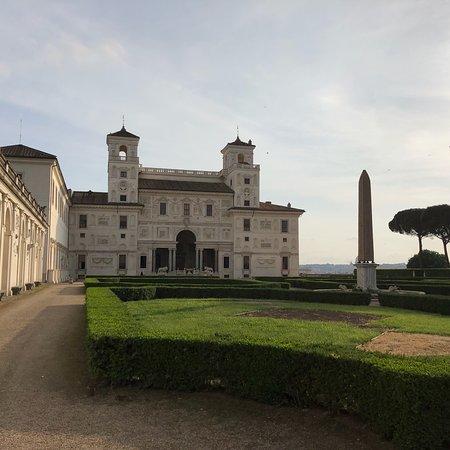 Villa Medici villa medici accademia di francia a roma rome 2018 all you