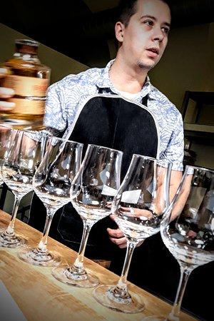 Atelier Cocktail Bar & Bistro照片