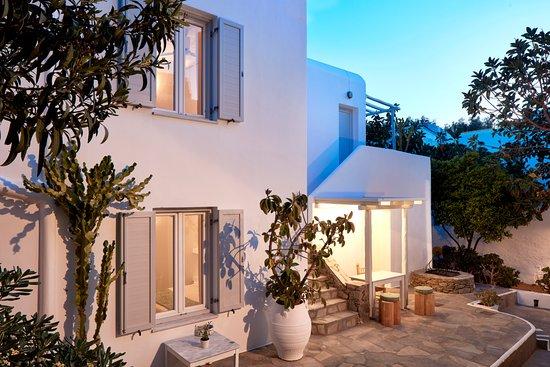Mykonos Town Suites Apartment Reviews Greece