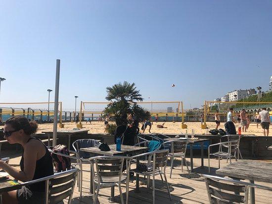 East Beach Cafe Tripadvisor