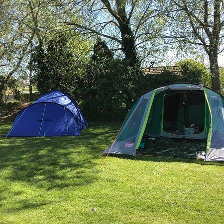 Bradfield, UK: photo3.jpg