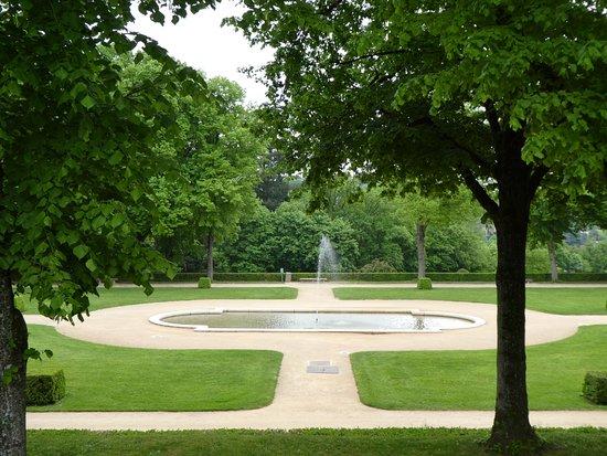Parc de Lacroix Laval