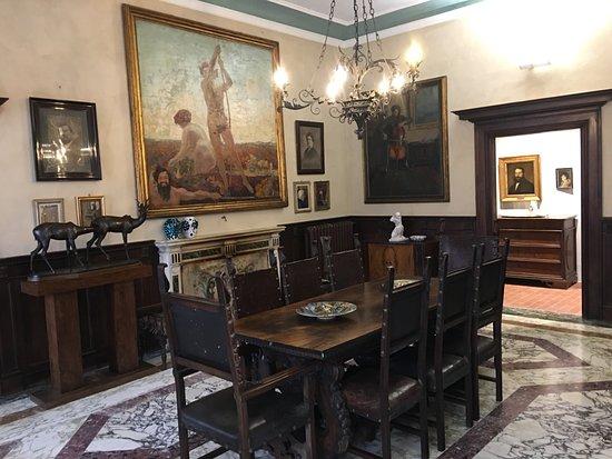Casa Museo Quadreria Cesarini