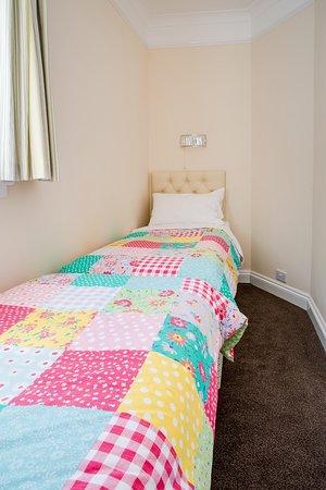 Family room- Room 1