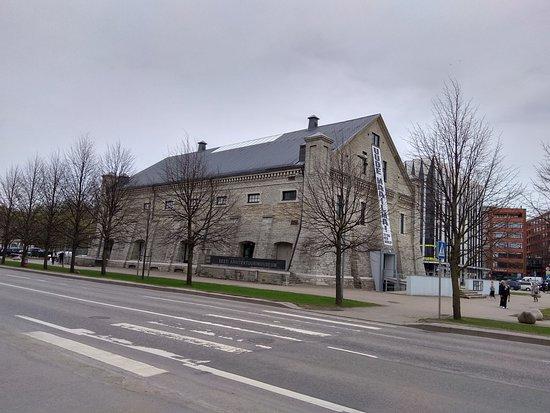 Museum of Estonian Architecture Photo