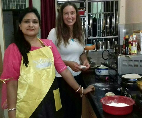 Jaipur Cooking Studio