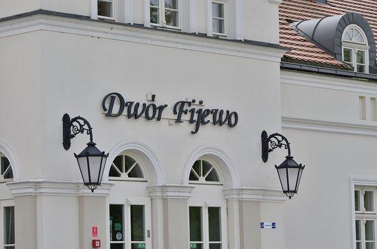 Golub-Dobrzyn, โปแลนด์: jak na załączonym zdjęciu