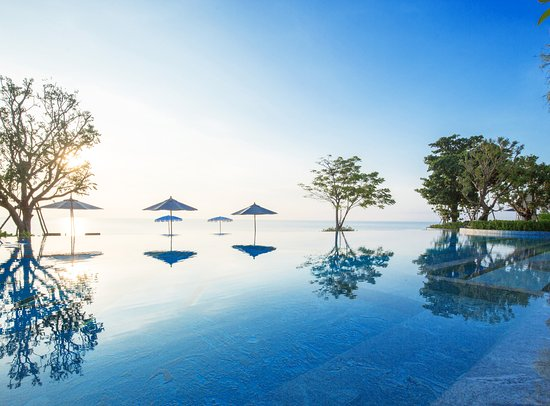 Baba Beach Club Hua Hin Luxury Hotel