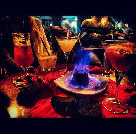 Tribeca Bar Tirana