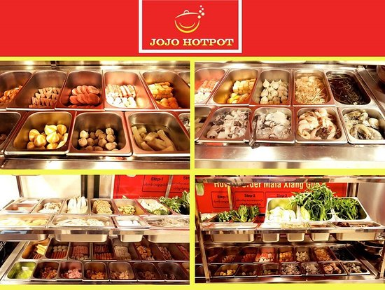 JOJO KYI MYIN DAING BUFFET BRANCH (ALL YOU CAN EAT WITH ONLY 12 6dfa3fe96