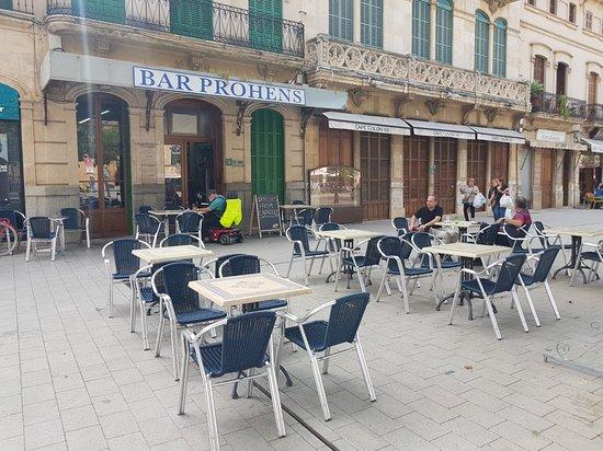 Bueno Y Barato Opiniones De Viajeros Sobre Bar Prohens
