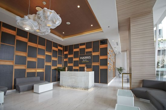 Vertu Suite Picture Of Harris Vertu Hotel Harmoni Jakarta Tripadvisor