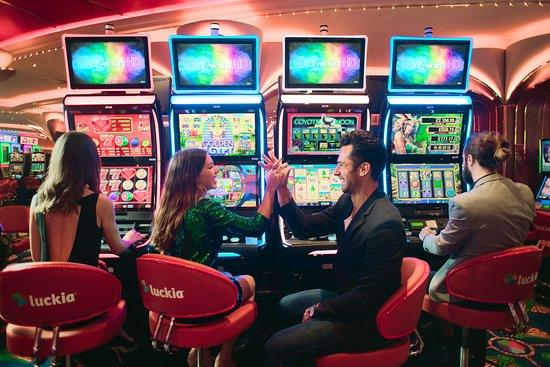 Luckia Casino Bilbao