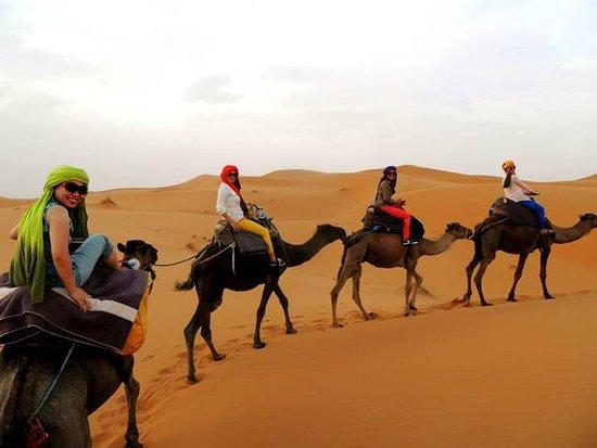 Marrakech-Tensift-El Haouz Region, Morocco: getlstd_property_photo