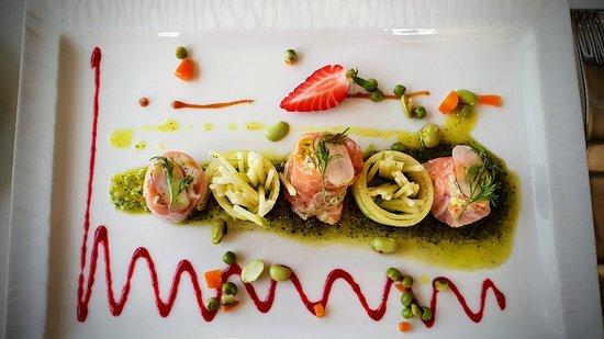 Phoebus Restaurant: 20180420_123442_large.jpg