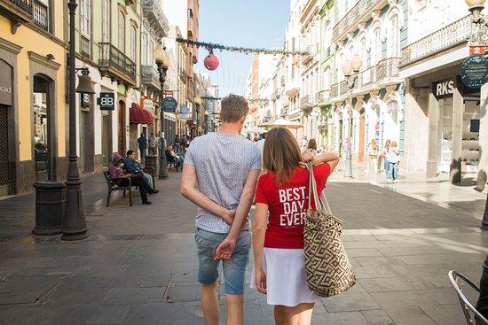 Gran Canaria Urban Adventures