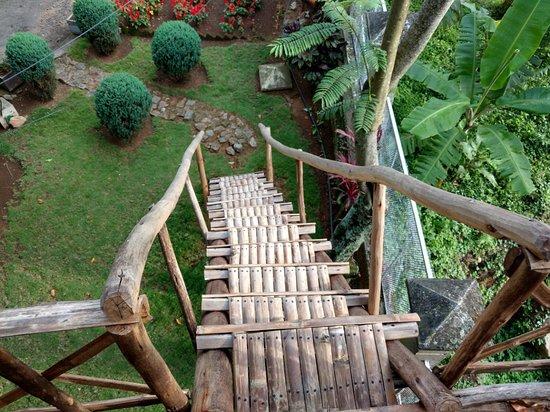 Balcony - Picture of Mountain Club Resort, Chinnakanal - Tripadvisor