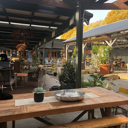 photo2 jpg - Picture of The Mill Cafe, Bowral - TripAdvisor