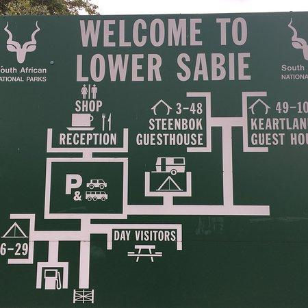 Lower Sabie Restcamp: photo0.jpg
