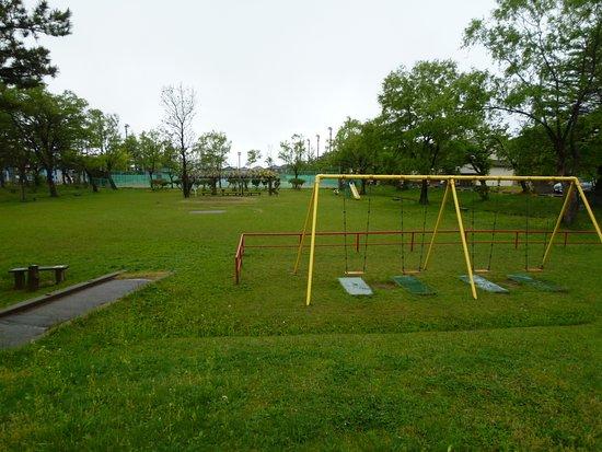 Hakuryu Park